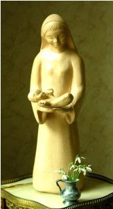 Notre-Dame de l'Offrande