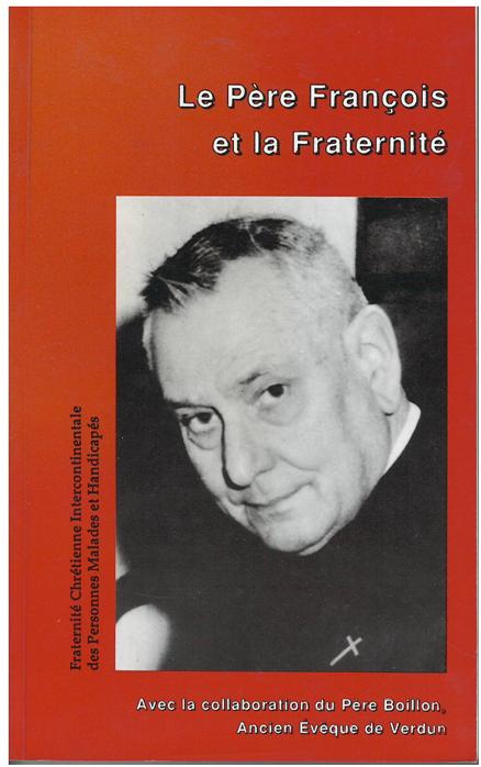Messages du Père François